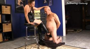 Miss Kelle Martina – Abused by Boots