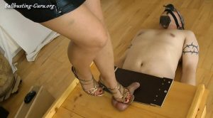 Boot Heel Worship Cbt Humiliation – FeelMyHighHeelSandals – Lady Janet