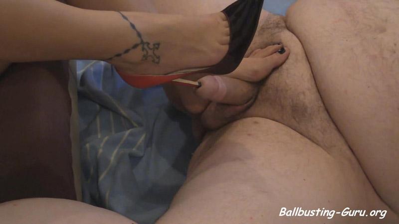 Long penis masturbate